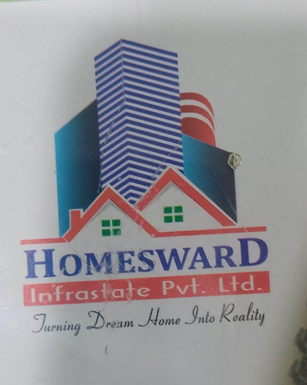 Homesward Infrastate Pvt Ltd