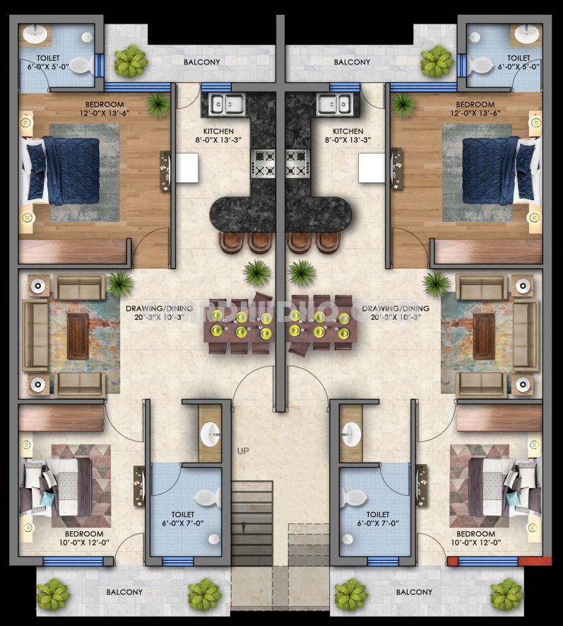 floor_plan_2_BHK_Layout.png
