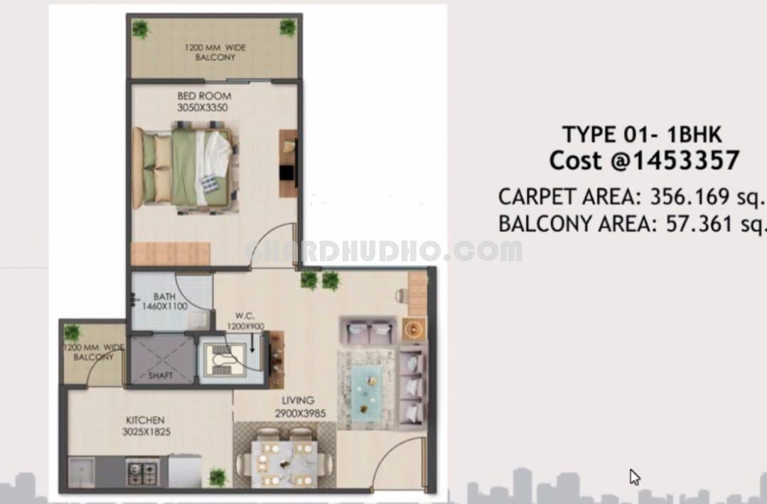 floor_plan_type-1-1BHK-356169sqft.png