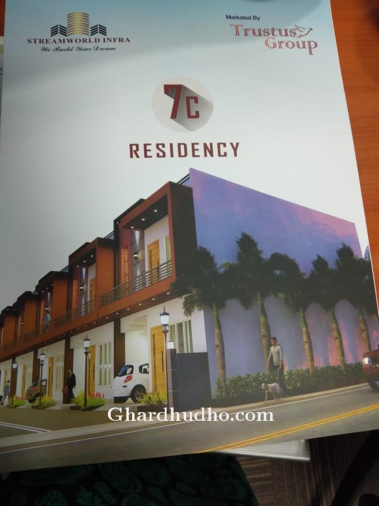 7 C Residency