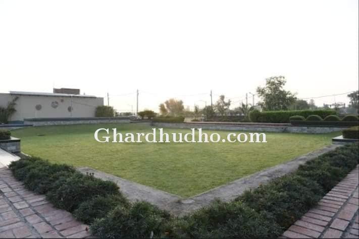 Palm City Lucknow
