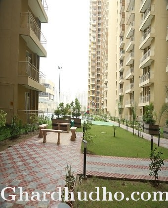 Habitech Panchtatva Apartment