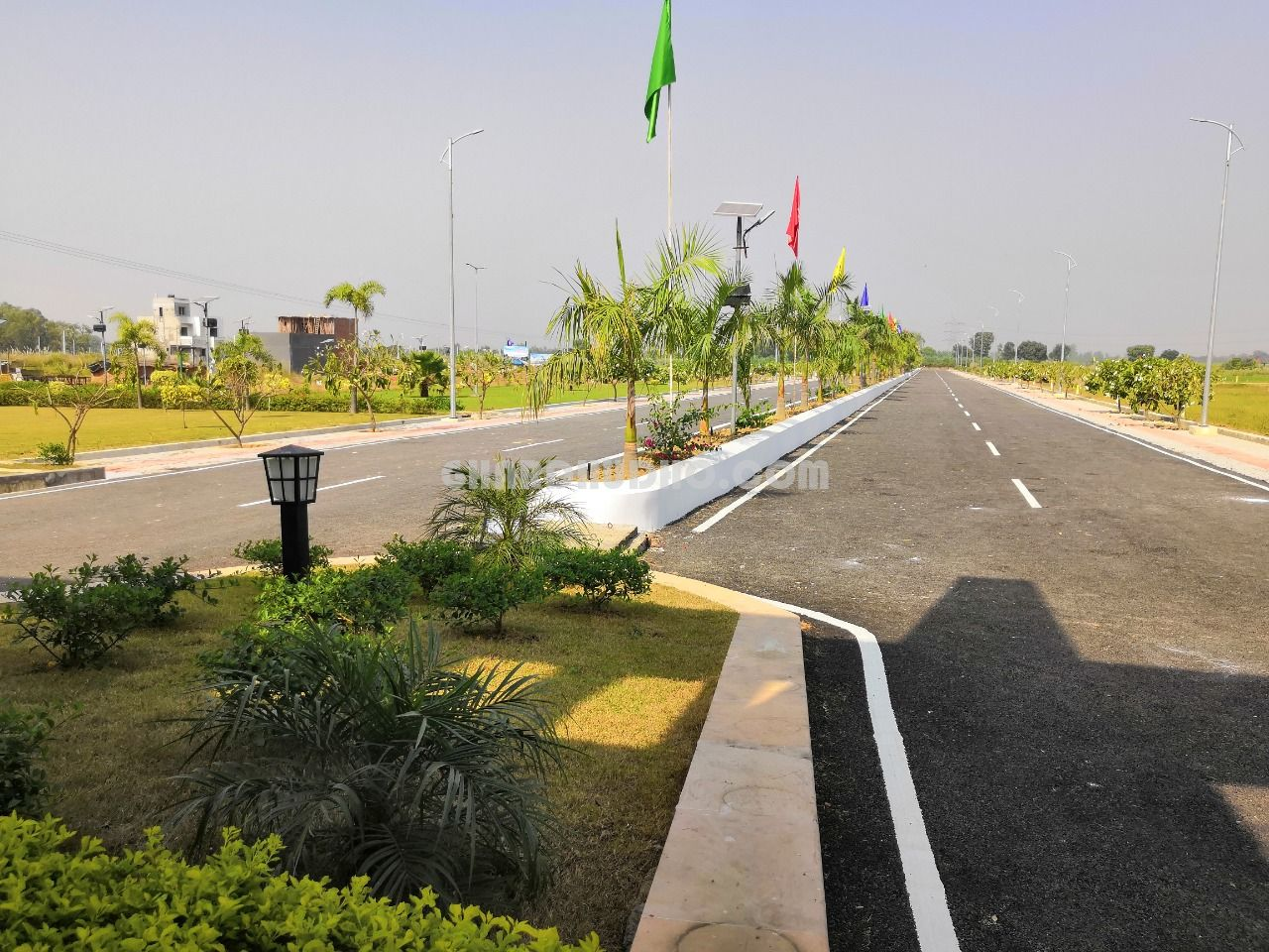 Lucknow Greens