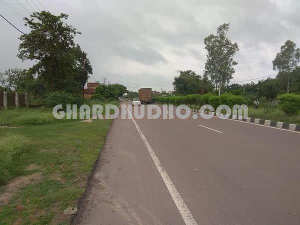 Residential Plots in Prayagraj