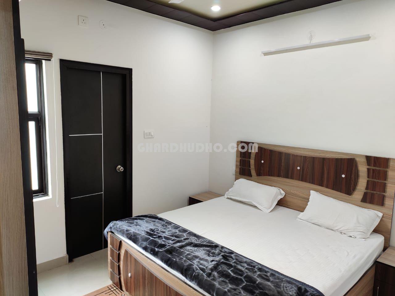 Lotus Garden Homes - 2/3 BHK Apartments