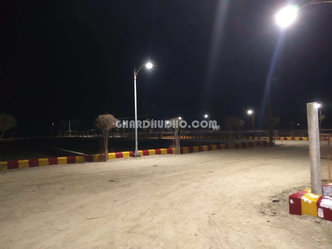 Tirupati Paradise - 3 : Free Hold Plot in Lucknow