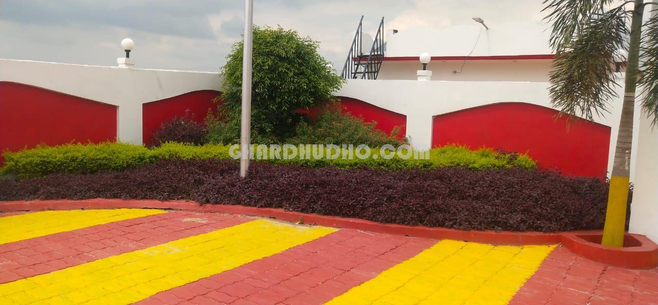 Tirupati Residency Phase 2 : Free Hold Plot at Kisan Path Lucknow