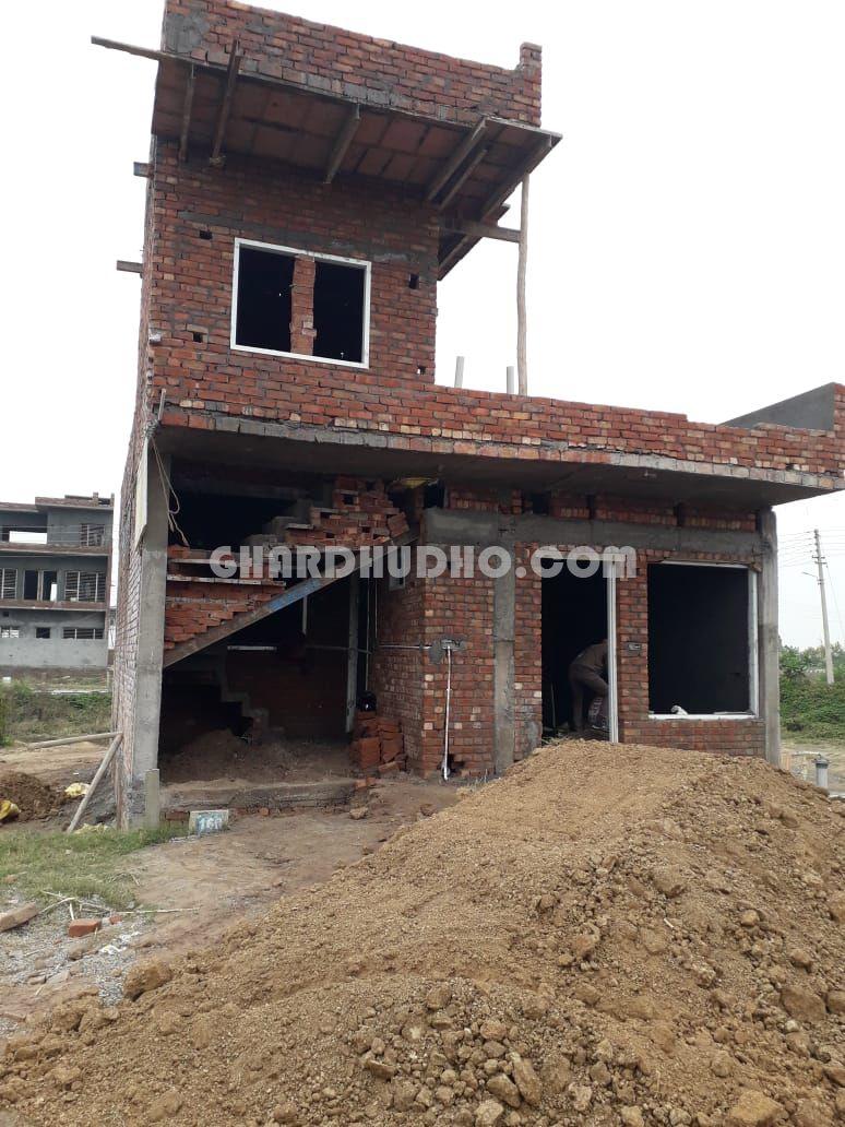 New Sky City : Residential Plot in Chandigarh