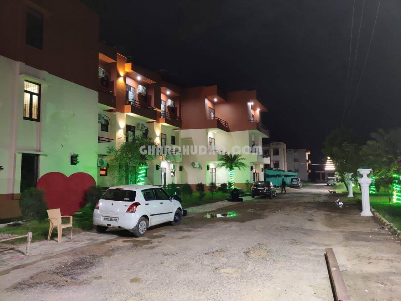 Elegance Resorts