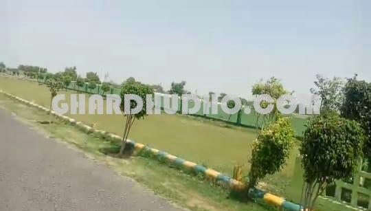 Bhoomi Vrinda Grace : Residential Plot