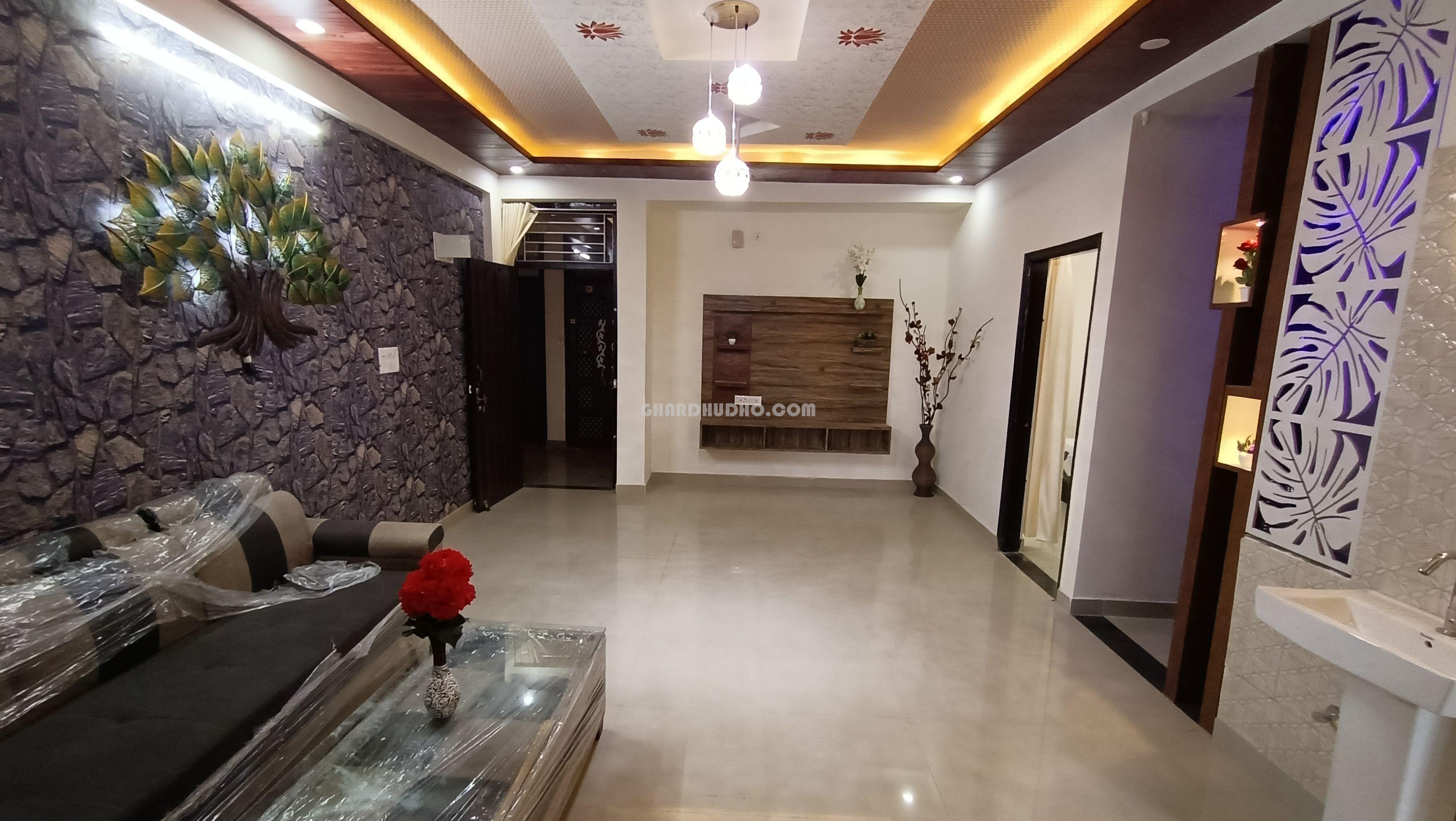 Hanuman Vatika : Ultra Luxury Premium 3BHK Flats For Sale in Jaipur