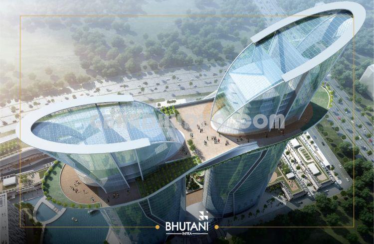 Bhutani Grandthum : A Super Shopping Center
