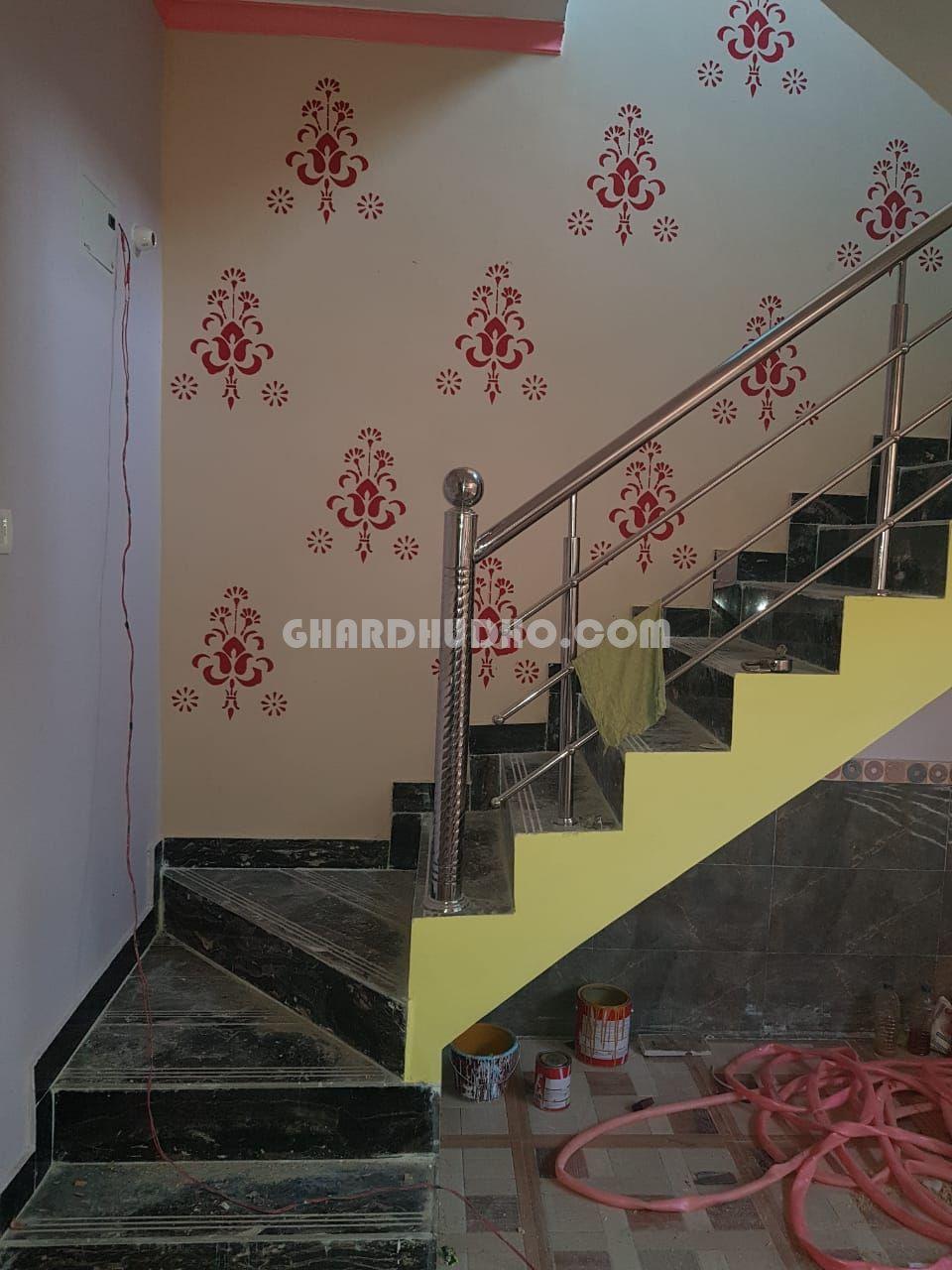 Beautiful Independent House in Rajajipuram Lucknow