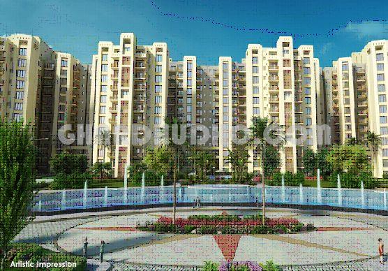 Garden Bay Heights : Premium 2,3 BHK Apartments In Lucknow