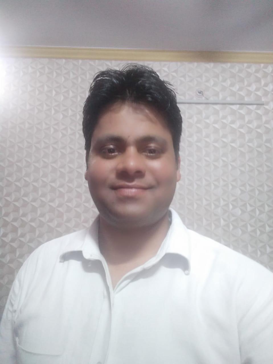 Shailesh Maurya