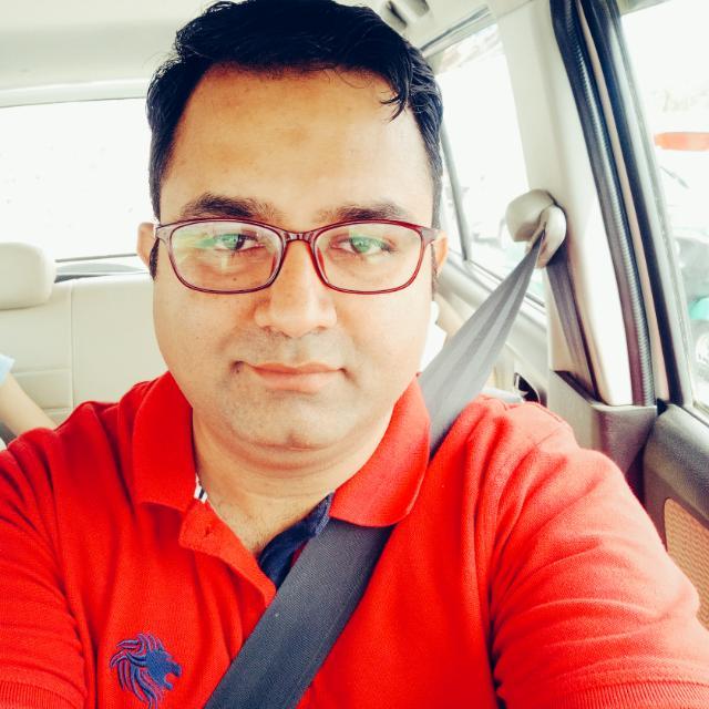 gaurav-kainth